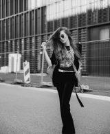 Paint it Black | Lisa Fiege
