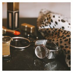 Calvin Klein Xmas | Lisa Fiege