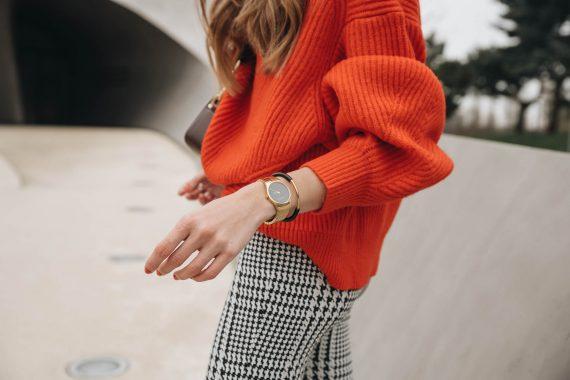 Calvin Klein Watch & Jewelry | Lisa Fiege