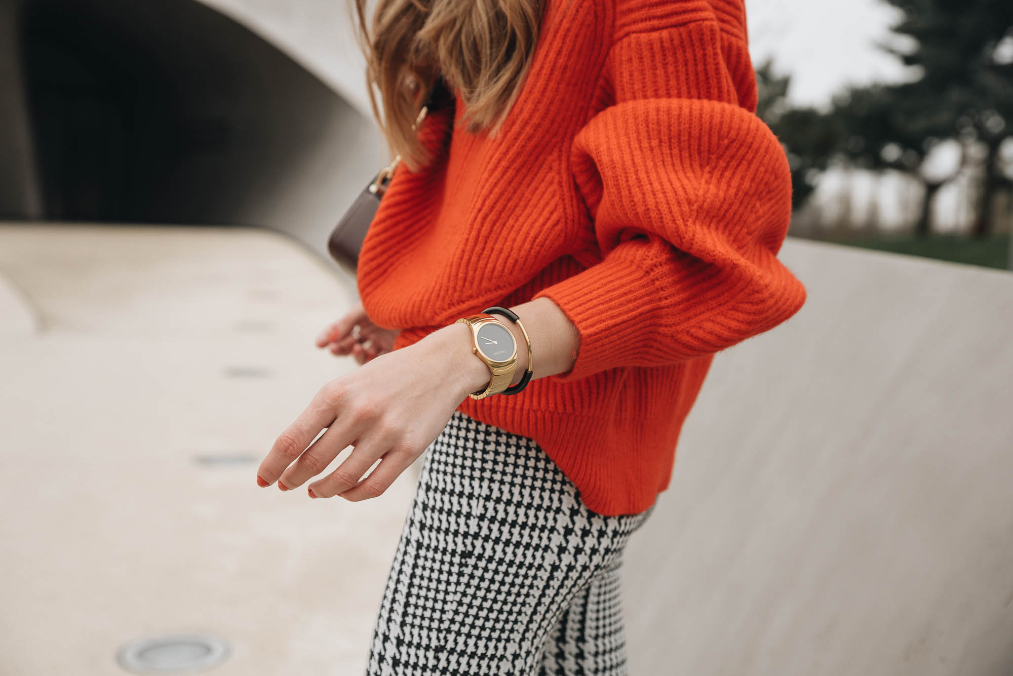 Calvin Klein Watch & Jewelry | Lisa Fiege