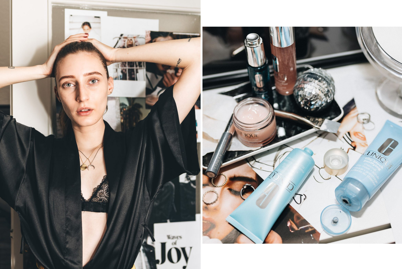 Glowy Skin with Clinique | Lisa Fiege