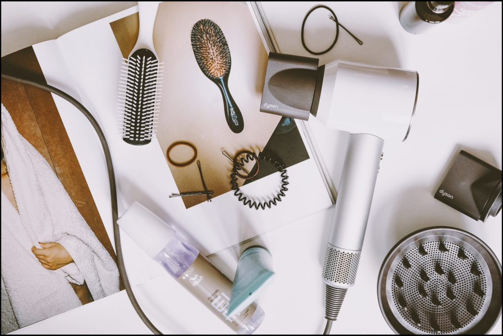 TIPS FOR THE PERFECT BLOW DRY | DYSON