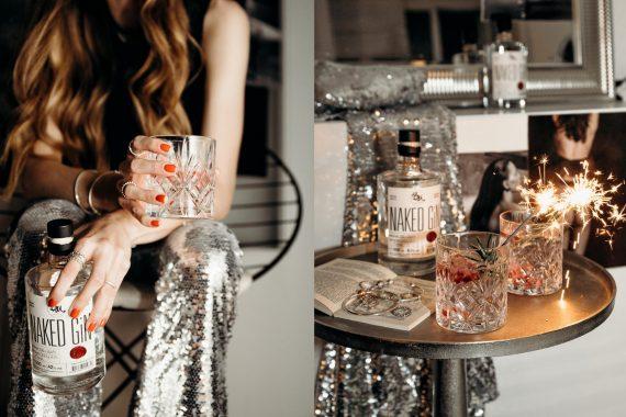 Naked Gin | Lisa Fieg