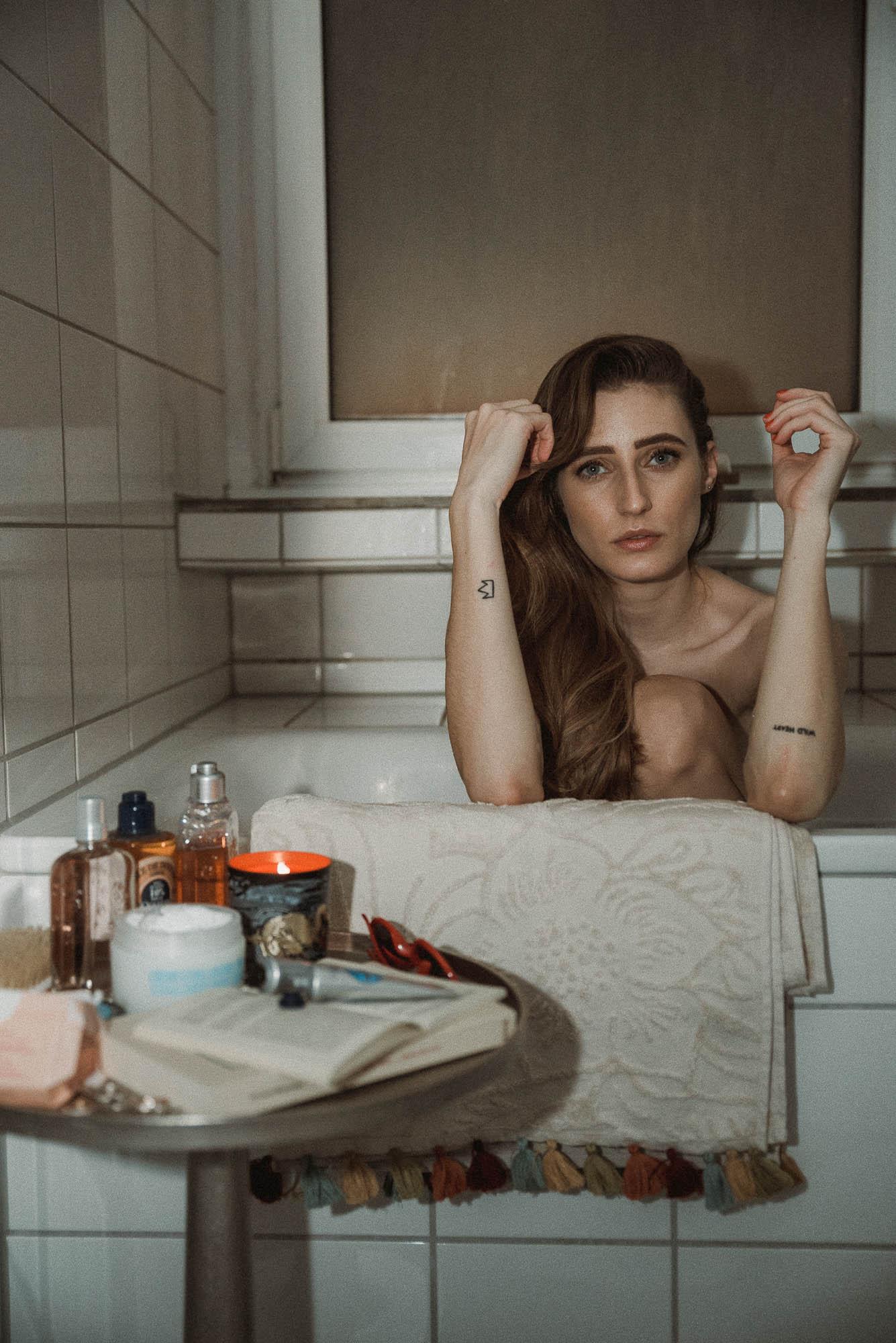 L'Occitane Time to Unwind | Lisa Fiege