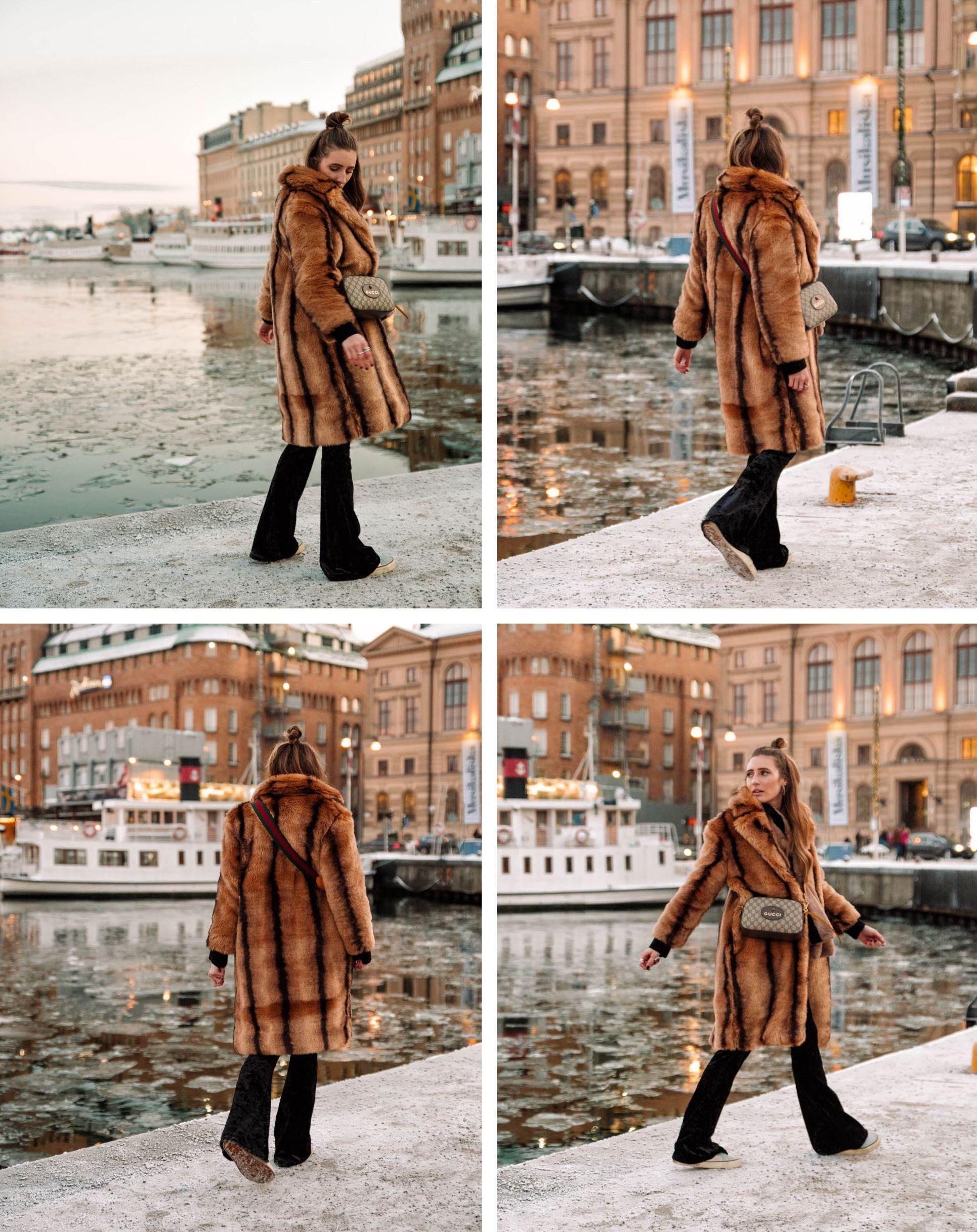Stockholm Östermalm | Lisa Fiege