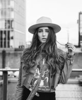 Big City Cowboy | Lisa Fiege