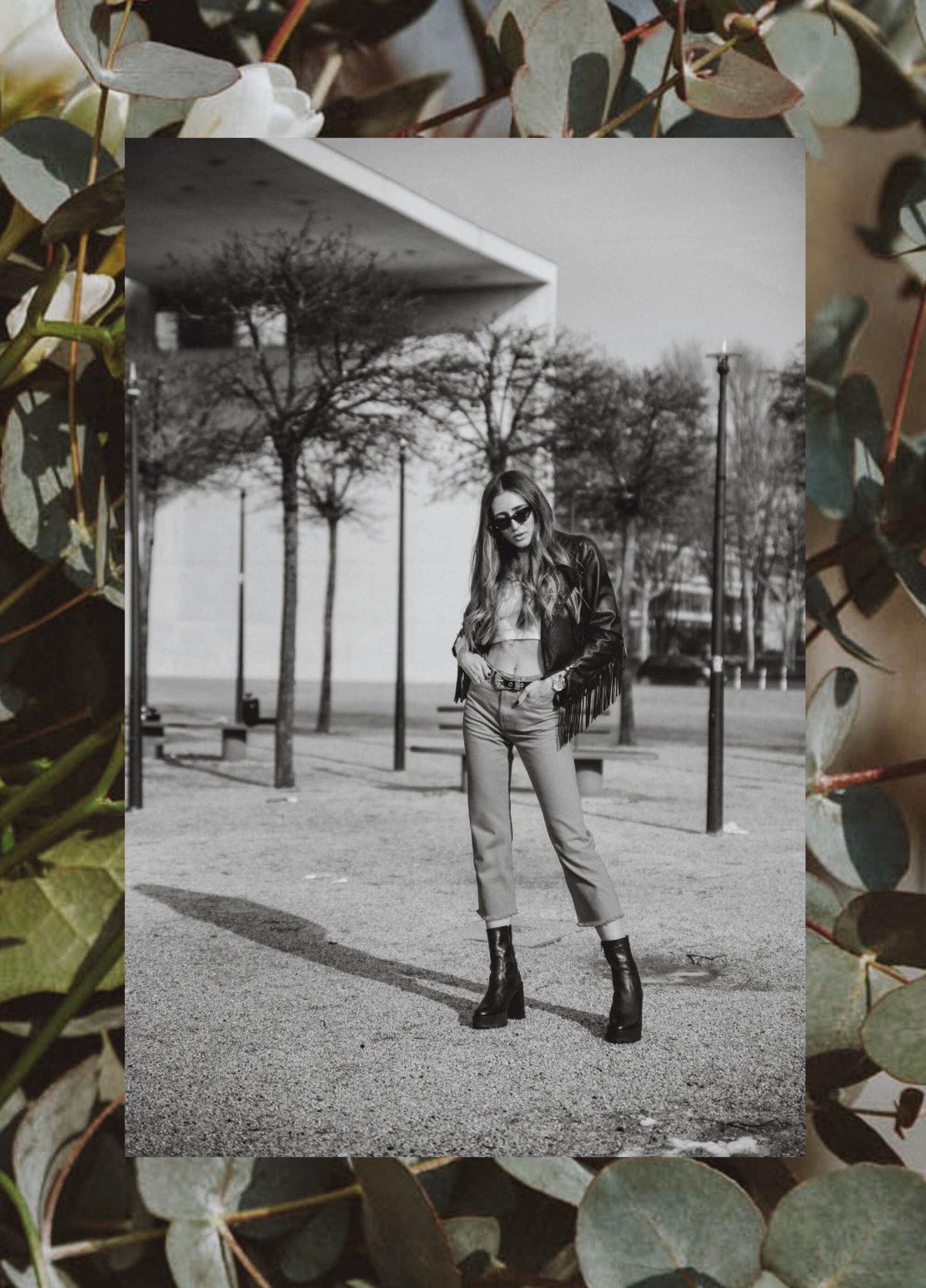 Calvin Klein Valentinstag | Lisa Fiege