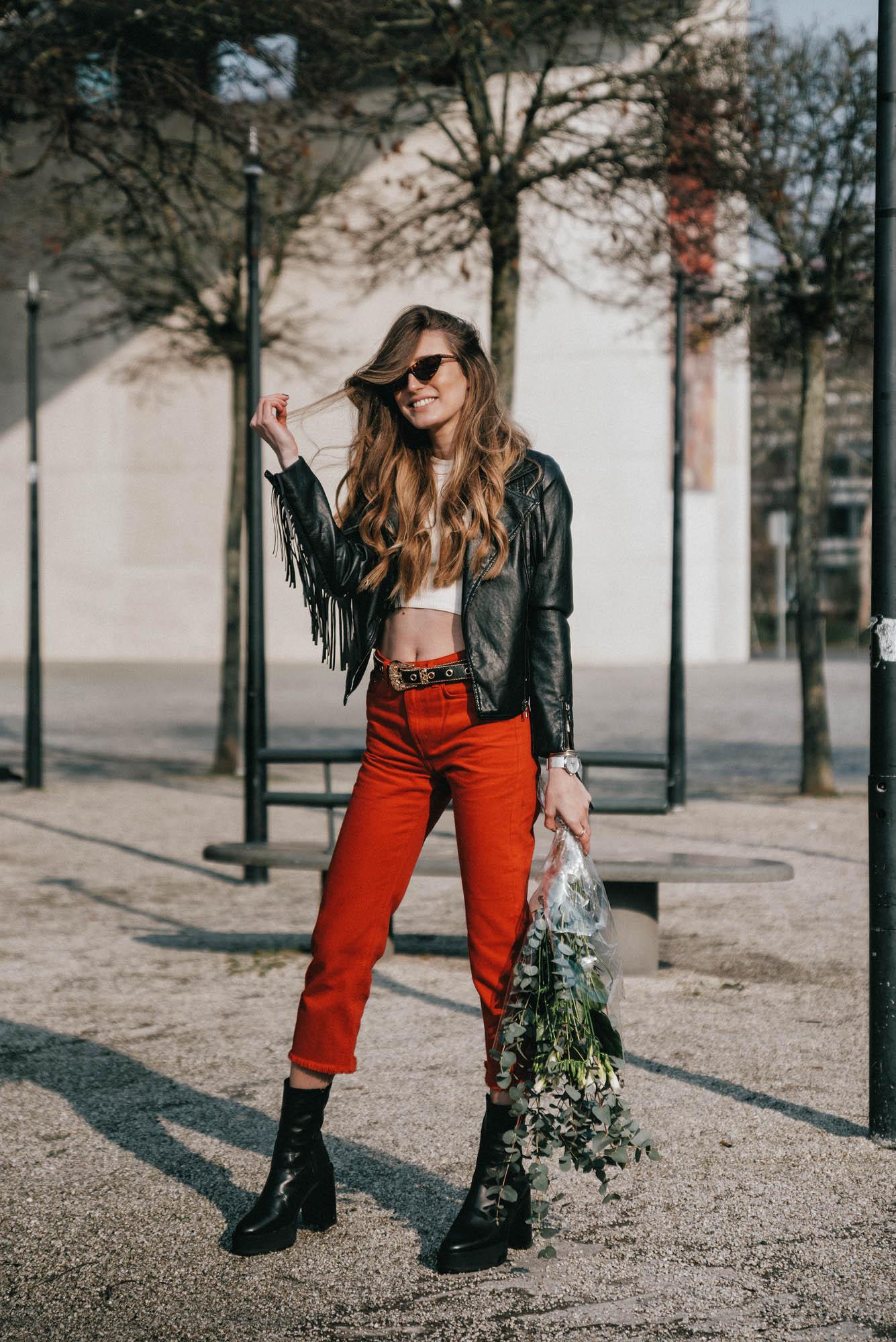 Calvin Klein Valentine's Day | Lisa Fiege