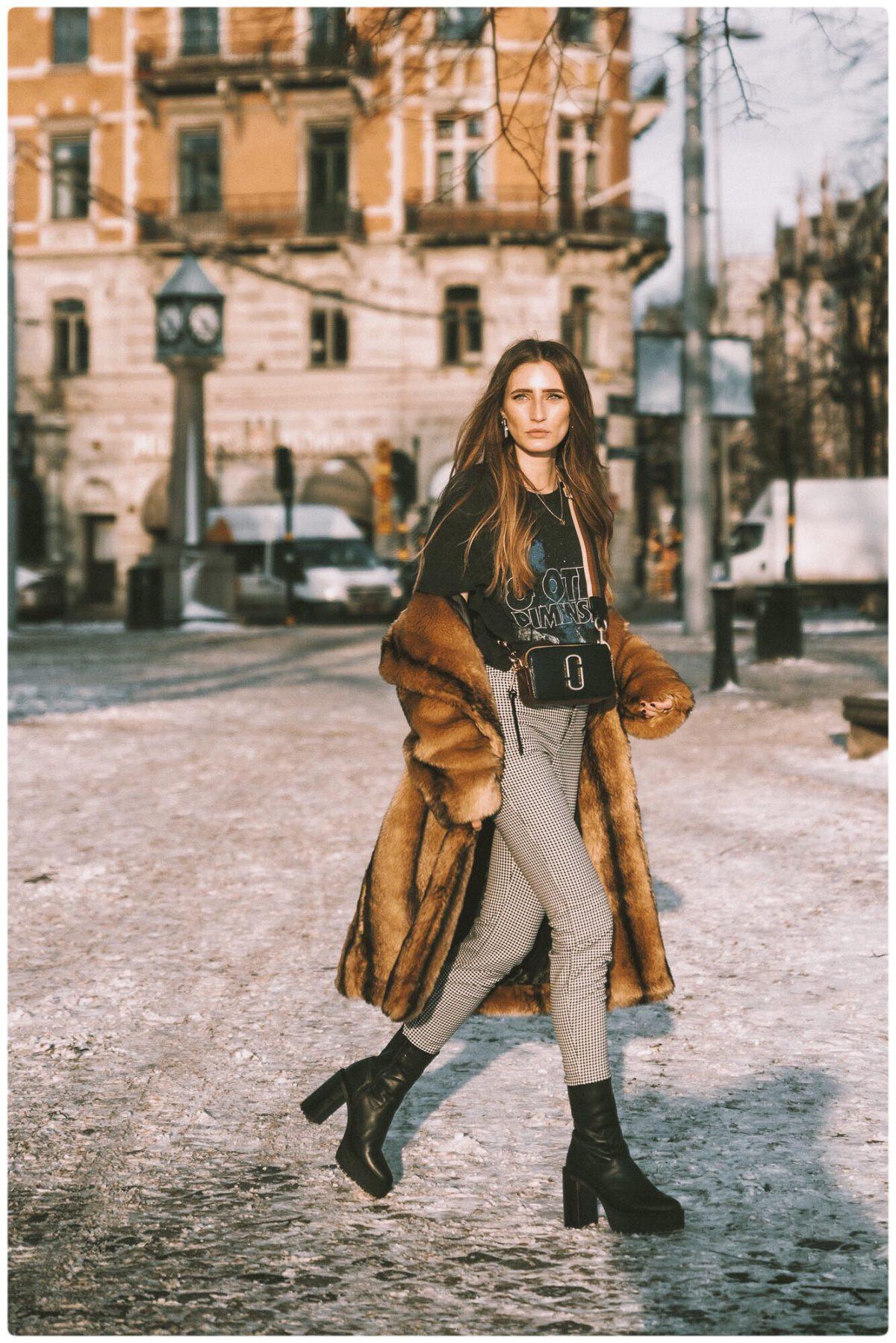 Stockholm | Lisa Fiege