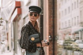 Vintage Pyjamas & Some Gucci | Lisa Fiege