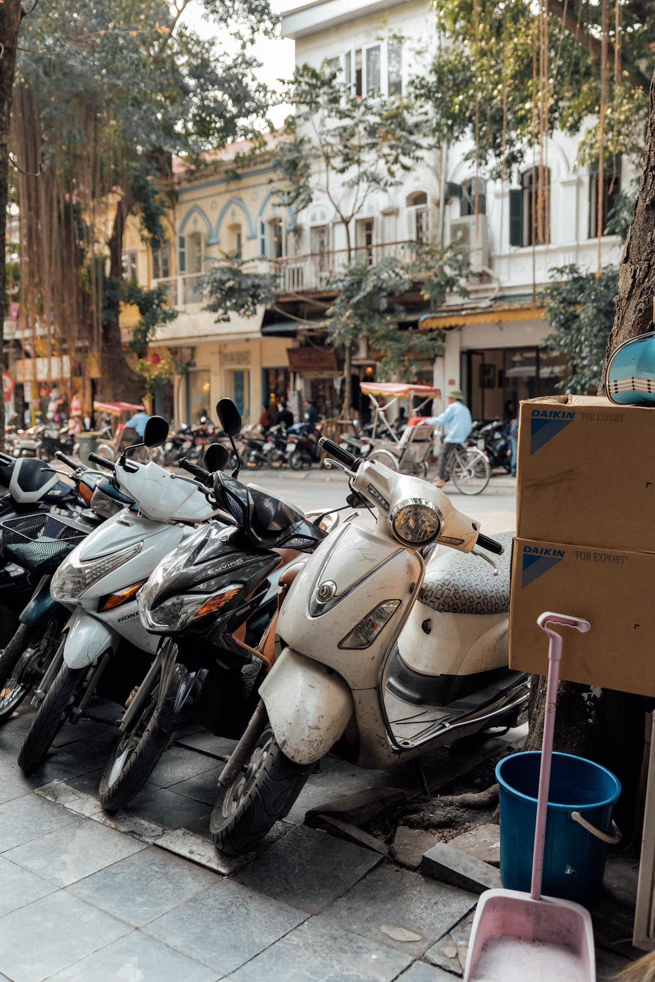 Hanoi Vietnam | Lisa Fiege