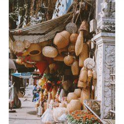 Hi Hanoi | Lisa Fiege