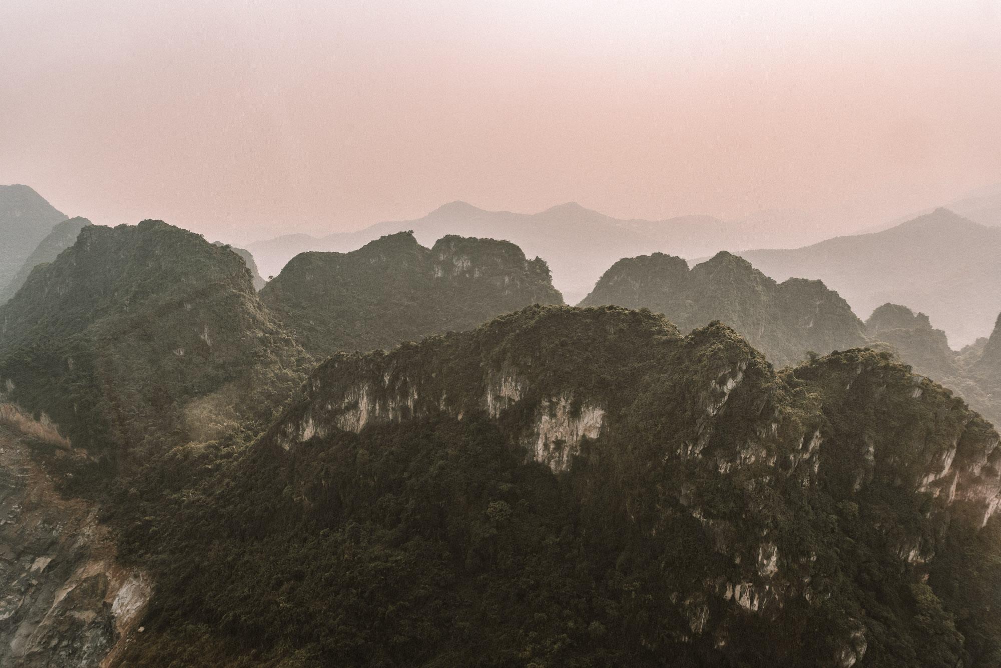 Vietnam with Kiehl's Part 2   Lisa Fiege