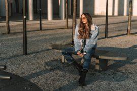 Weekday Voyage Jeans   Lisa Fiege