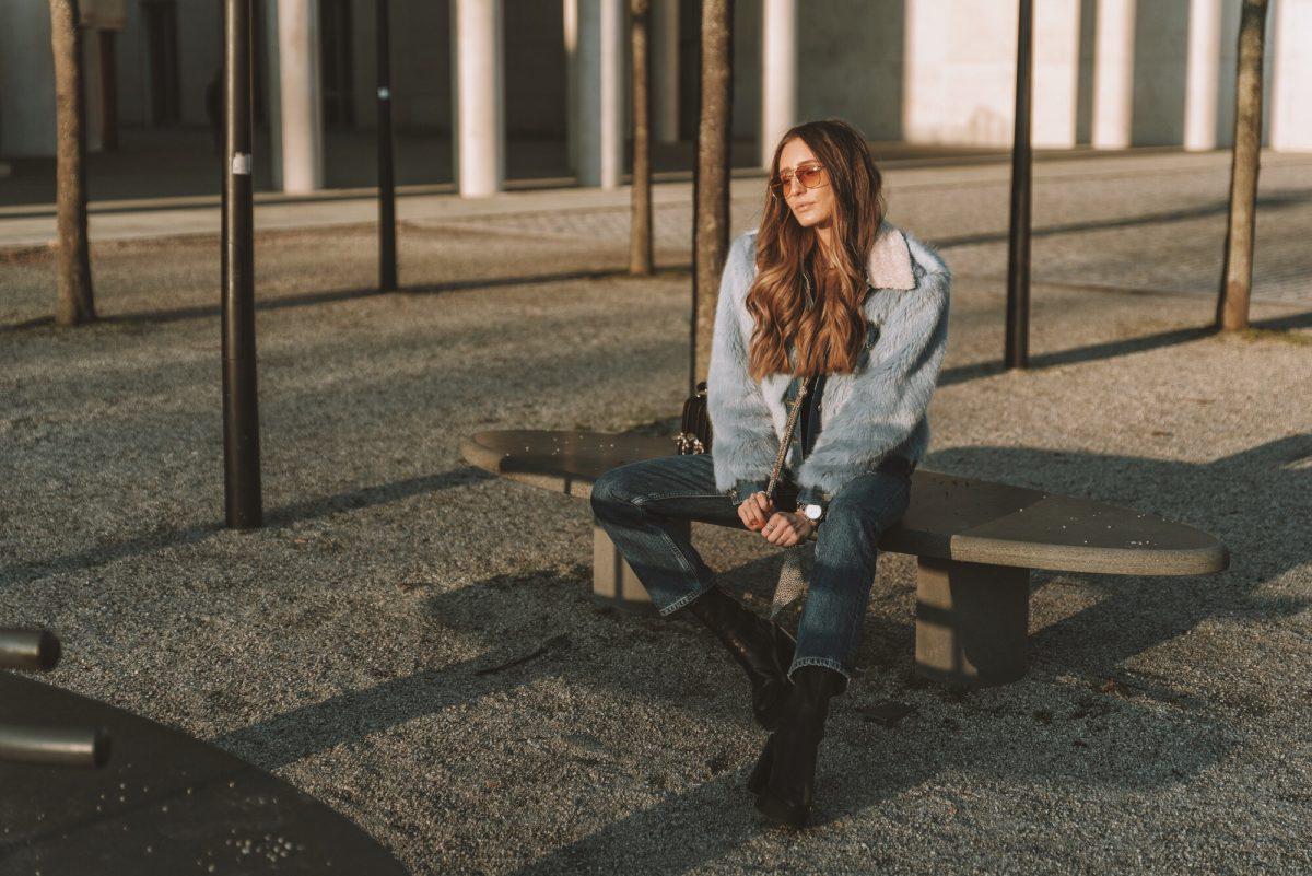 Weekday Voyage Jeans | Lisa Fiege