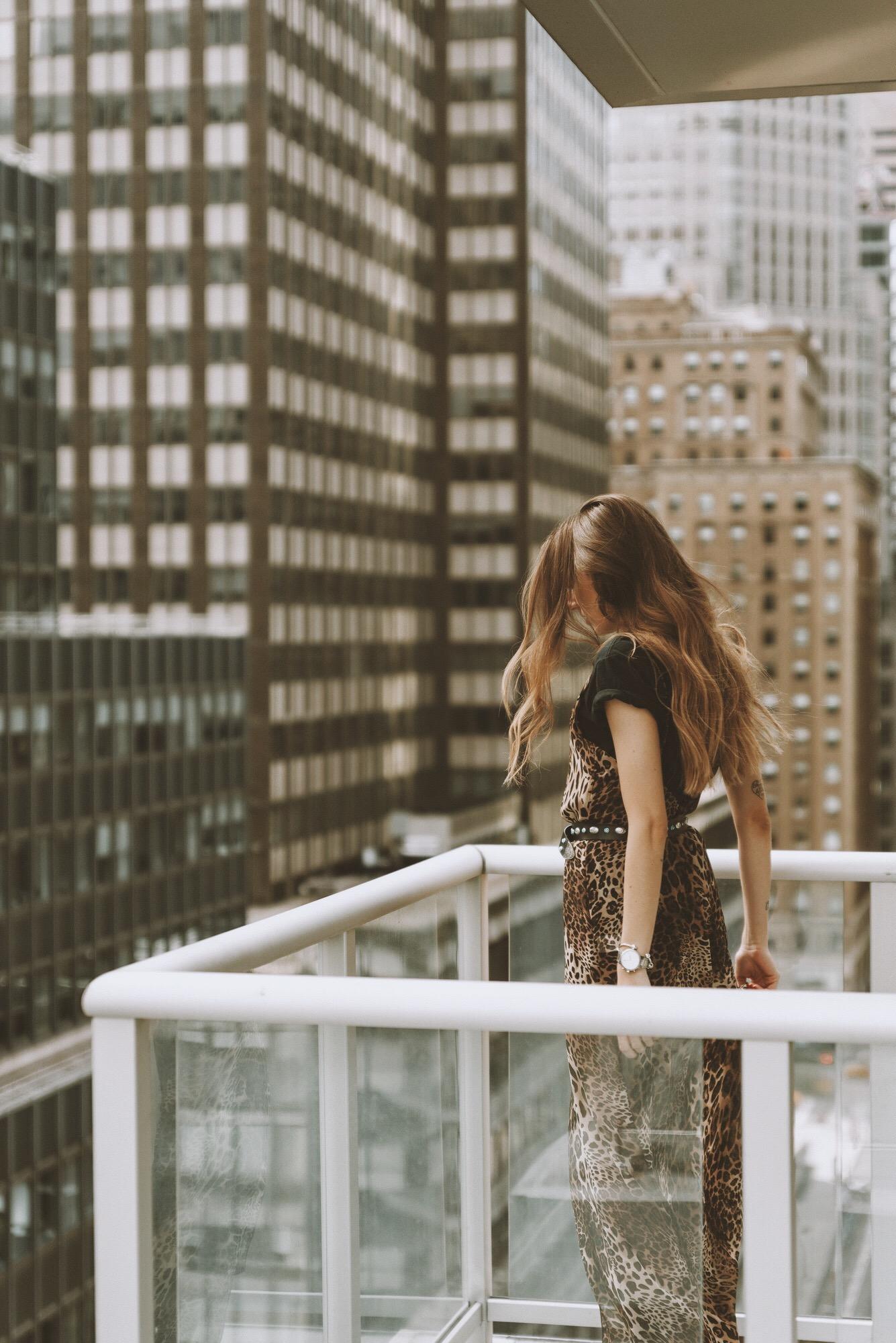 New York City Love Letter | Lisa Fiege