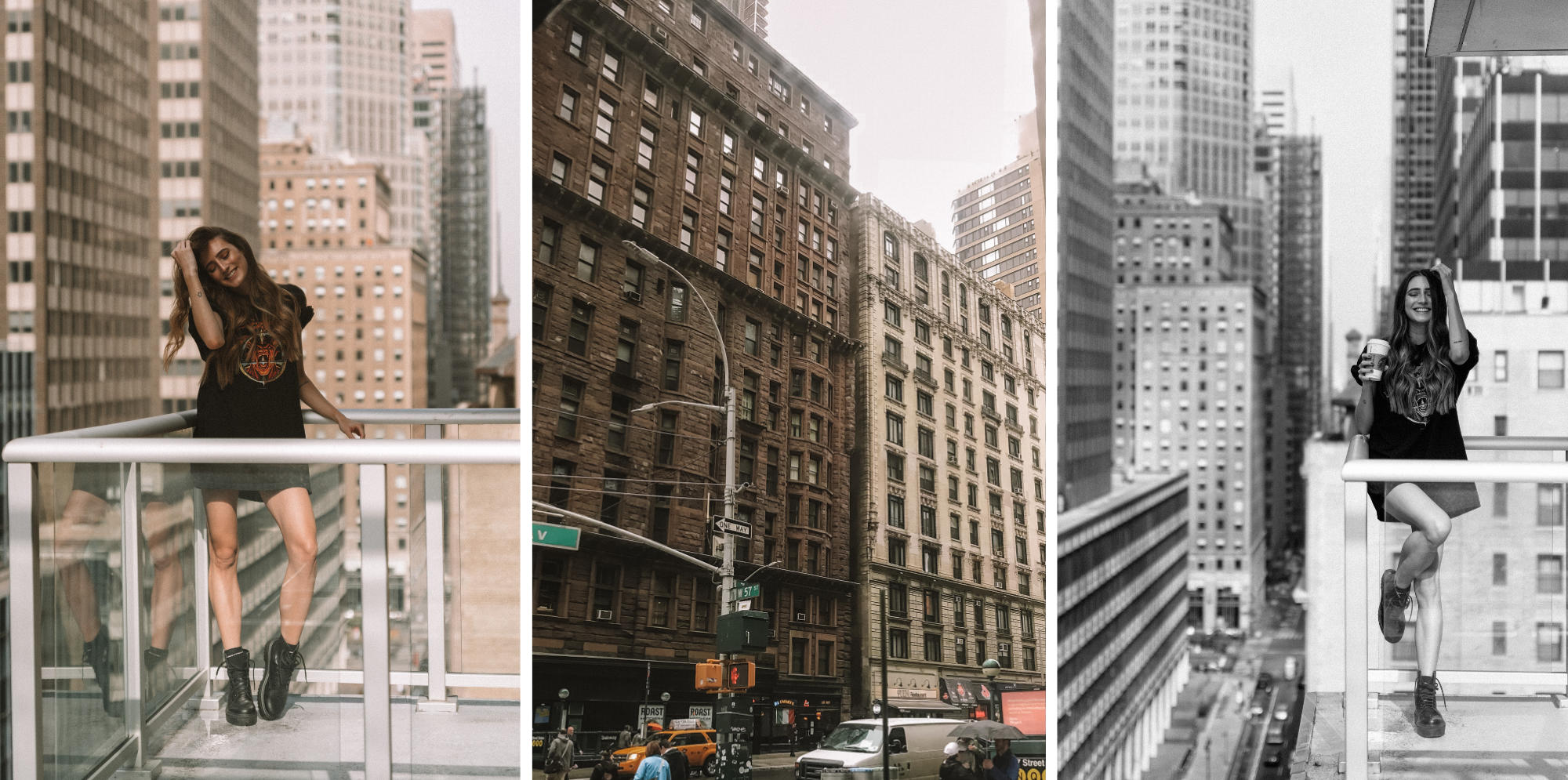 A Love Letter to New York City | Lisa Fiege