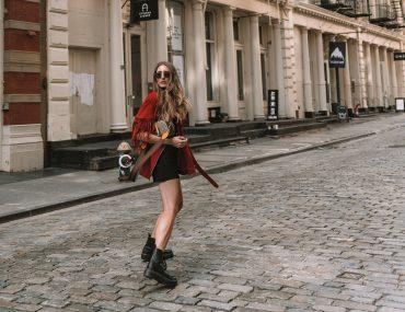 New York SoHo | Lisa Fiege