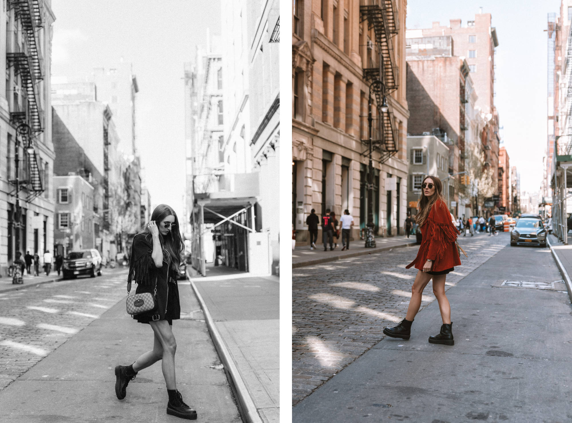 New York SoHo | Lisa Fiege