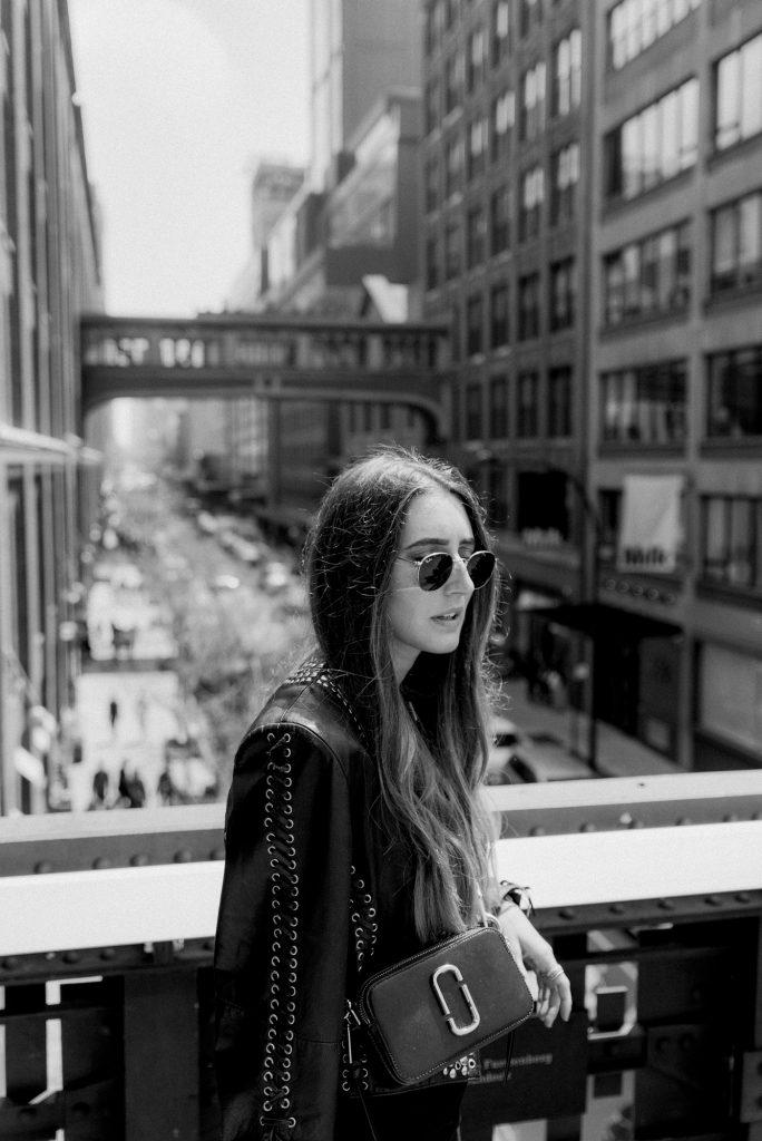 THE HIGH LINE | NEW YORK CITY