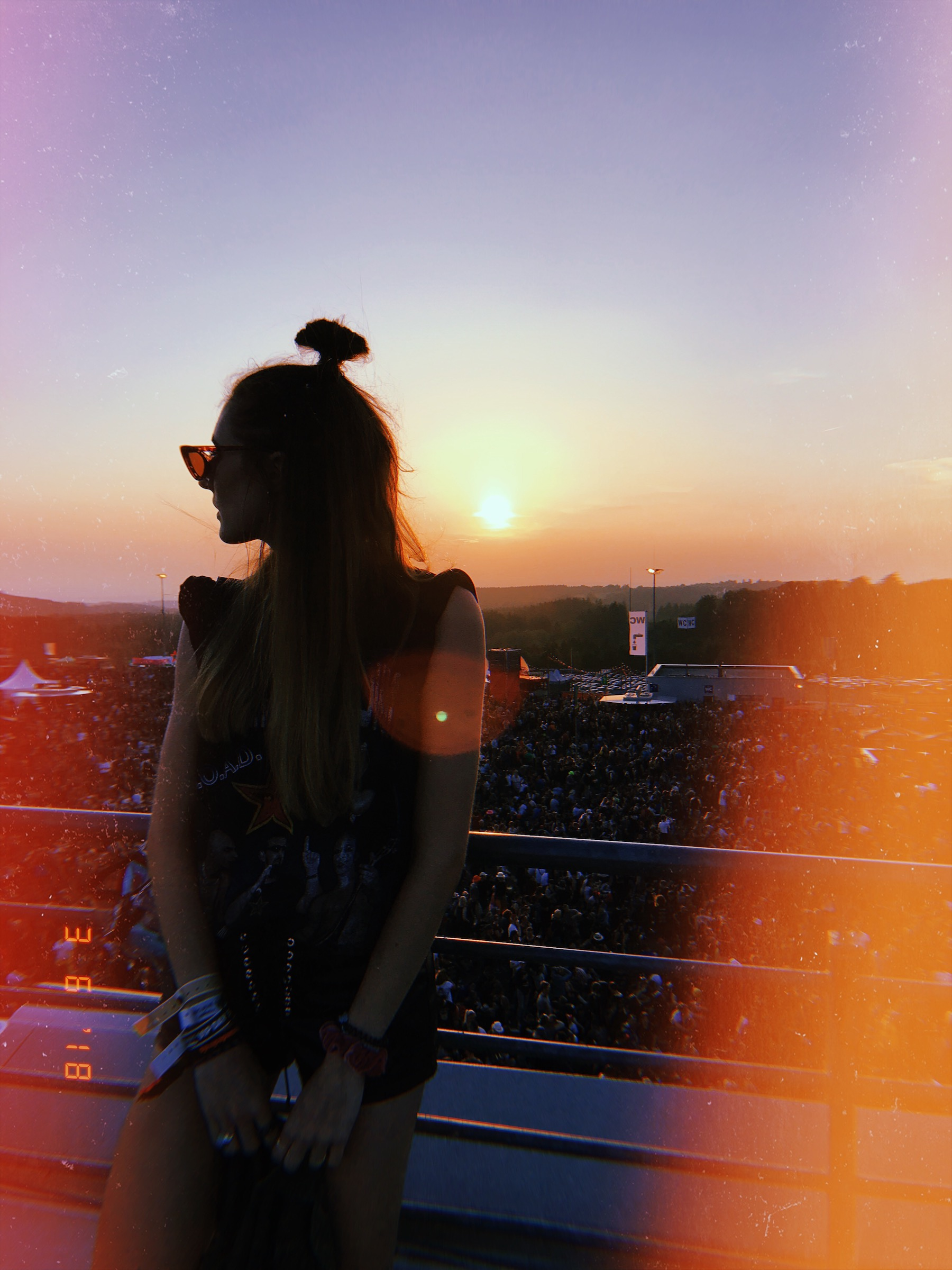 Rock am Ring 2018 | Lisa Fiege