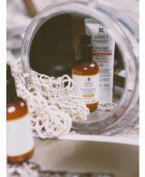 Kiehl's Skincare Routine | Lisa Fiege