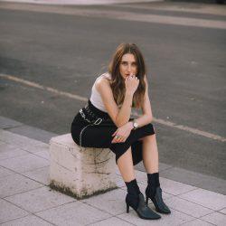 Peter Kaiser Sock Boots | Lisa Fiege