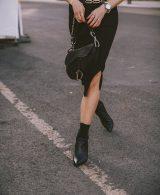 Sock Boots | Lisa Fiege