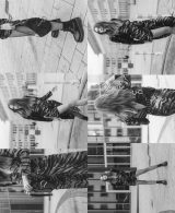 Green Tiger Topshop Dress | Lisa Fiege