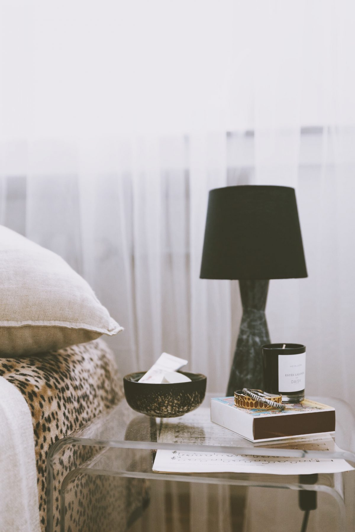Bedroom Corners with Lumizil | Lisa Fiege
