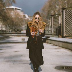 Midi Skirt | Lisa Fiege