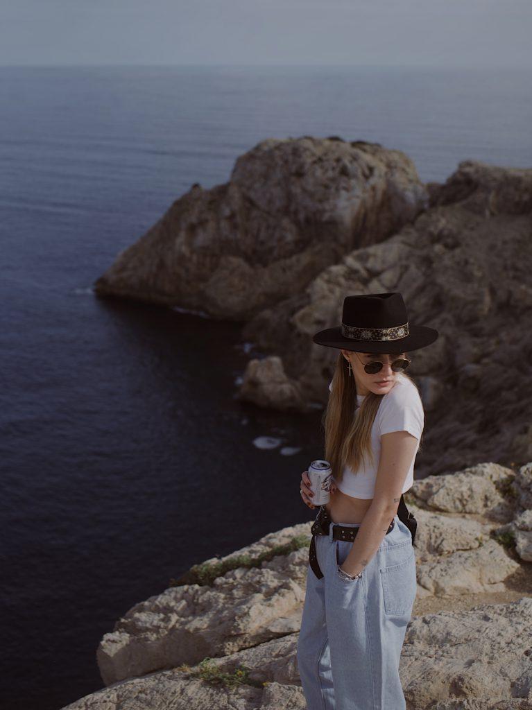 CASTELL & FAR DE CAPDEPERA | MALLORCA