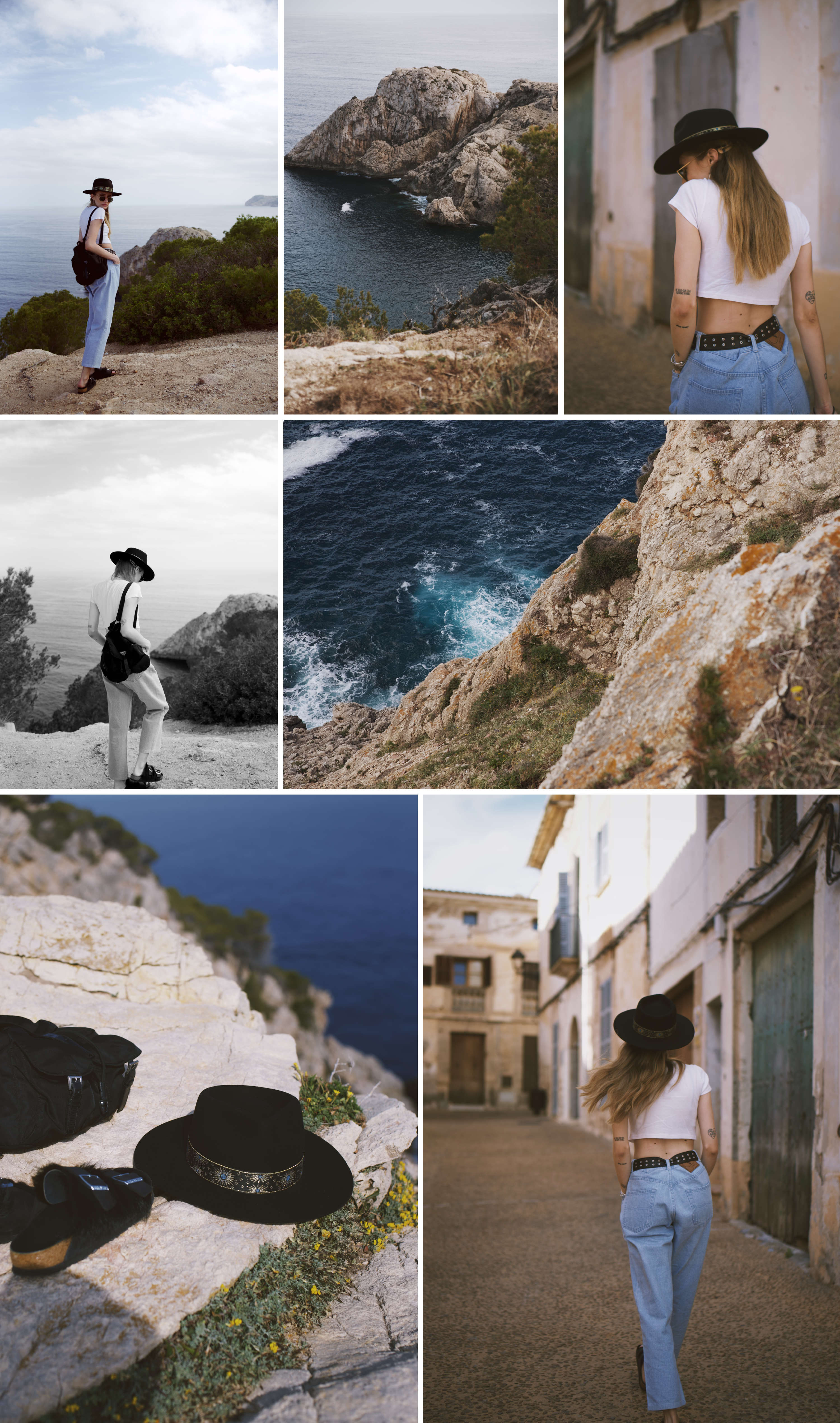 Castell & Far de Capdepera | Lisa Fiege