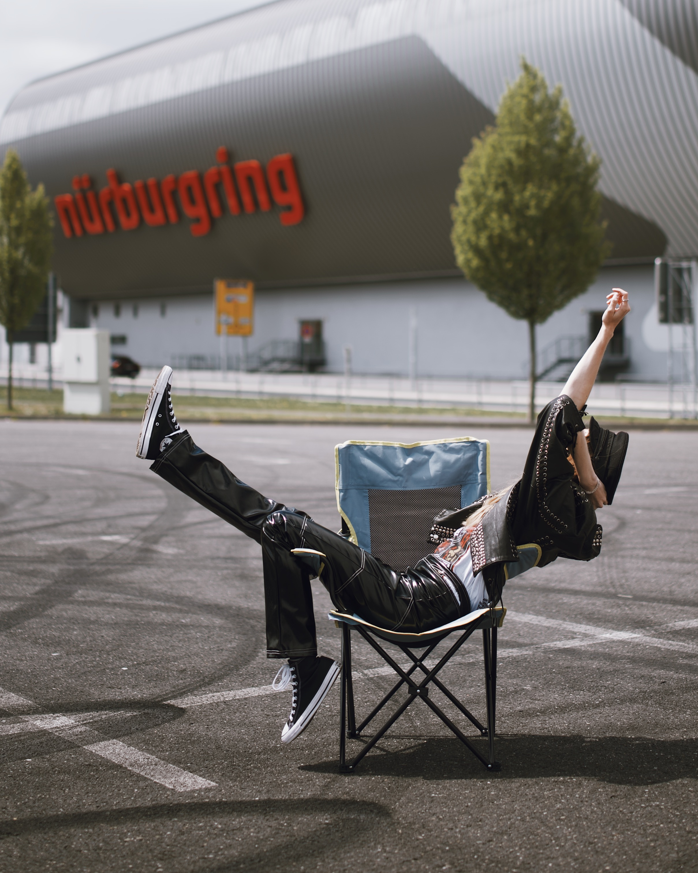 Rock am Ring 2019 Countdown with Lidl | Lisa Fiege