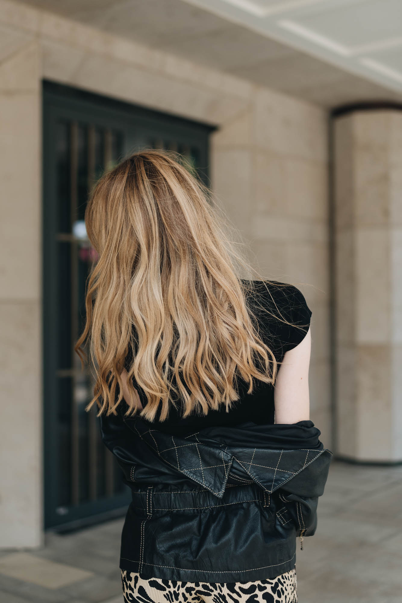 Going Blonde | Wella Koleston Perfect | Lisa Fiege