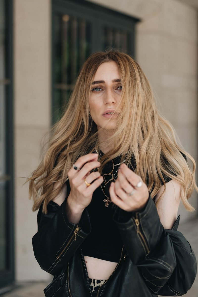 Going Blonde | Wella Koleston Perfect | Lisa Fiege
