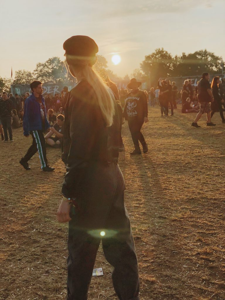 Wacken 2019 | Lisa Fiege | Blog Köln