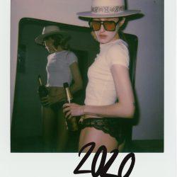 2 0 2 0 | Lisa Fiege