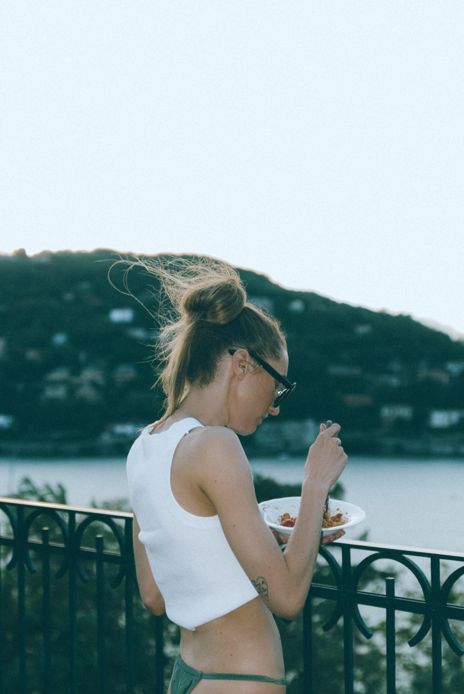 Lago Di Como Italy | Lisa Fiege