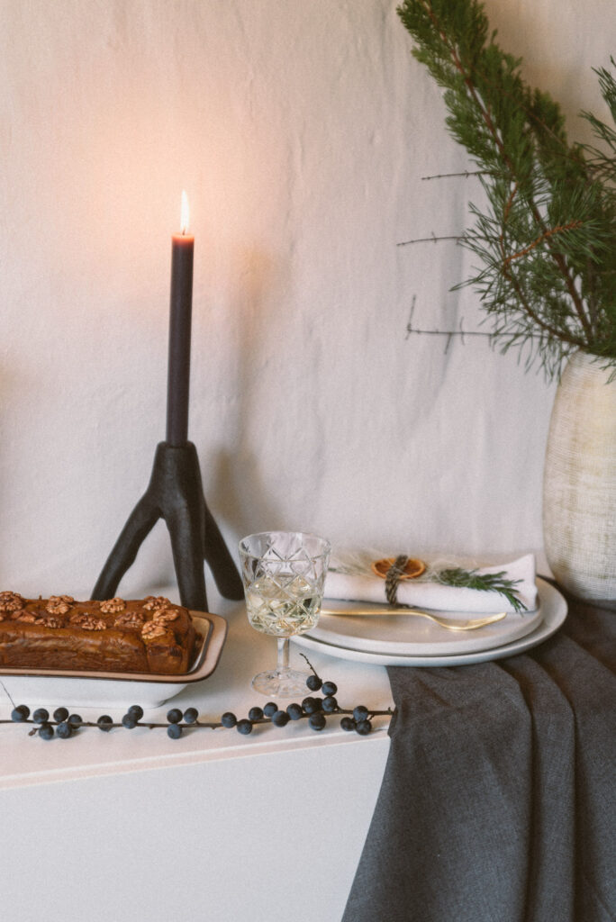 Festive Vegetarian & Vegan Christmas Recipes everyone will love